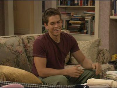 Season 02, Episode 04 Reba Works for Brock