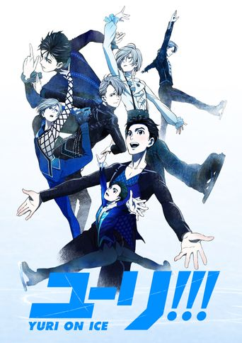 Watch Yuri!!! on Ice