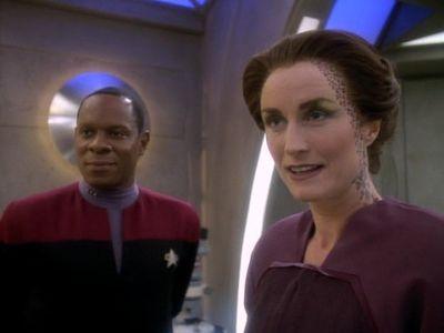 Season 03, Episode 04 Equilibrium