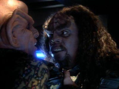 Season 03, Episode 03 The House of Quark