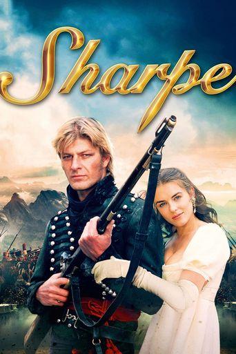 Sharpe Poster