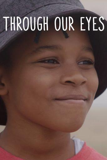 Through Our Eyes Poster