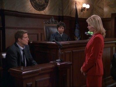 Season 03, Episode 24 Trials and Defibrillations