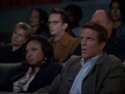 Season 03, Episode 01 The Film Critic