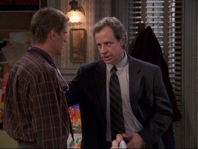 Season 03, Episode 19 You Say Gay Son, I Say Godson