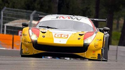 Season 2019, Episode 10 2019 European Le Mans Series-Season Review