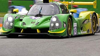 Season 2019, Episode 00 2019 European Le Mans Series Round 2-Monza