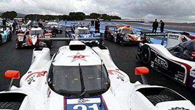 Season 2018, Episode 00 2018 European Le Mans Series Round 1 Circuit Paul Ricard
