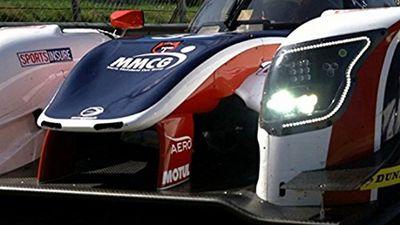 Season 2017, Episode 00 2017 European Le Mans Series Round 2 Monza
