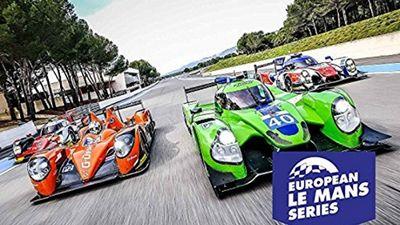 Season 2017, Episode 00 2017 European Le Mans Series Round 3 Red Bull Ring