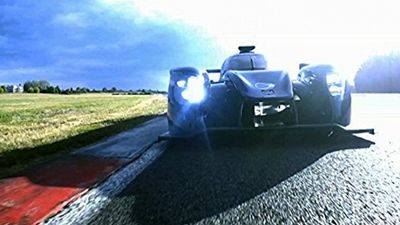Season 2016, Episode 10 2016 European Le Mans Series Round 5 Spa-Francorchamps
