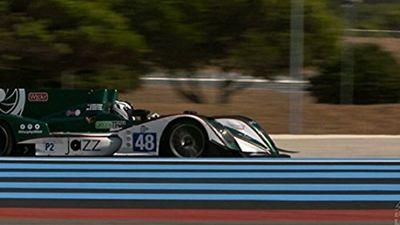 Season 2015, Episode 00 2015 European Le Mans Series Round 4 Paul Ricard