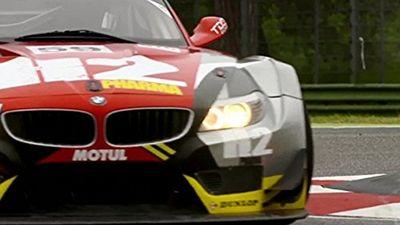 Season 2015, Episode 00 2015 European Le Mans Series Round 2 Imola