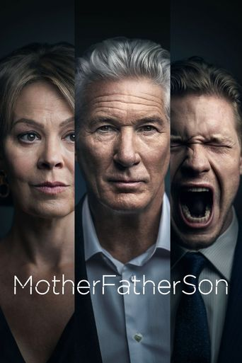 MotherFatherSon Poster