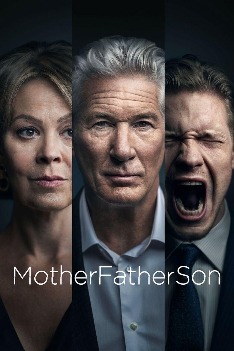MotherFatherSon Poster