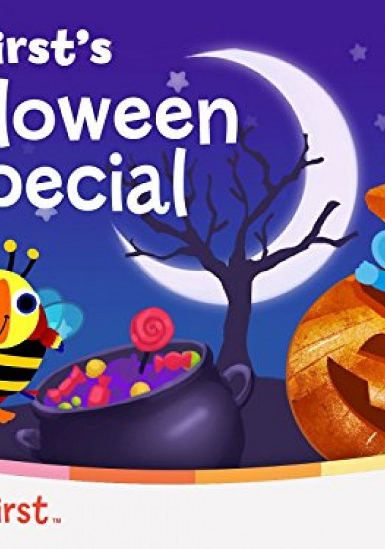 BabyFirst Halloween Special Poster