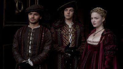 Season 03, Episode 07 Lucrezia's Gambit