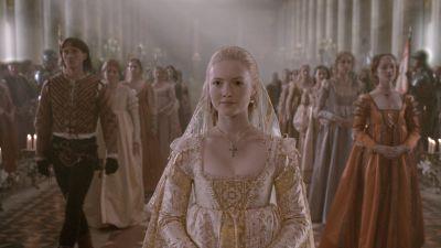 Season 01, Episode 04 Lucrezia's Wedding