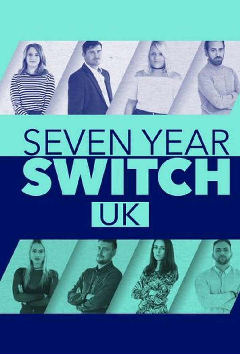 Seven Year Switch (UK) Poster