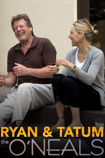 Ryan and Tatum: The O'Neals Poster
