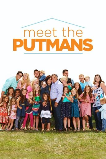 Meet the Putmans Poster