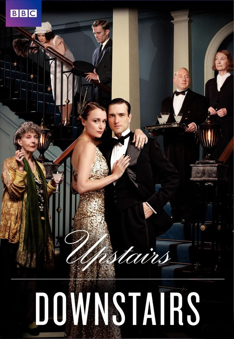 Upstairs Downstairs Poster