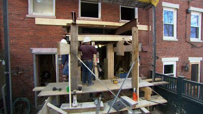 Season 36, Episode 02 Charlestown 2014: Part 2: Brick Rowhouse Blues