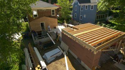 Watch SHOW TITLE Season 39 Episode 39 Newton GenNEXT | Construction Gets a Jumpstart