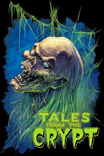 Tales from the Crypt Poster