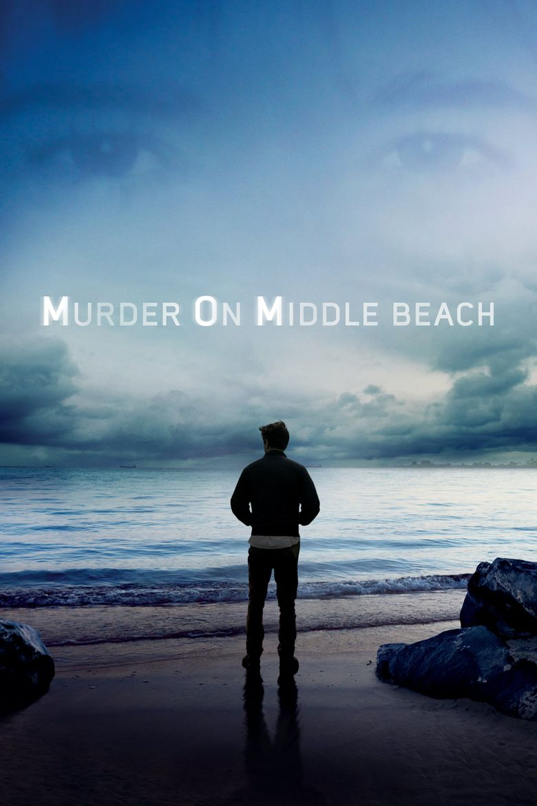 Murder on Middle Beach Poster