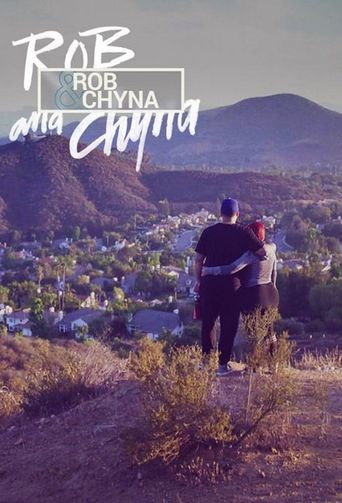 Rob & Chyna Poster