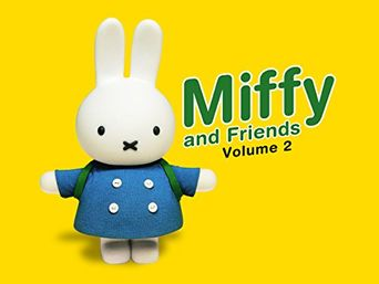 Miffy and Friends Poster