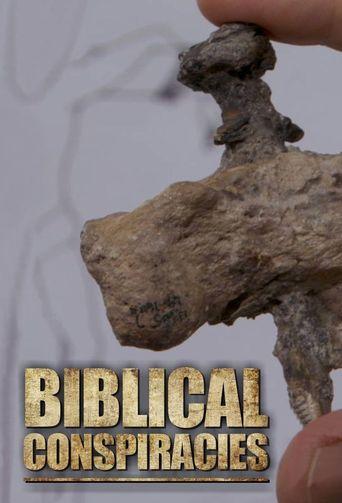 Biblical Conspiracies Poster
