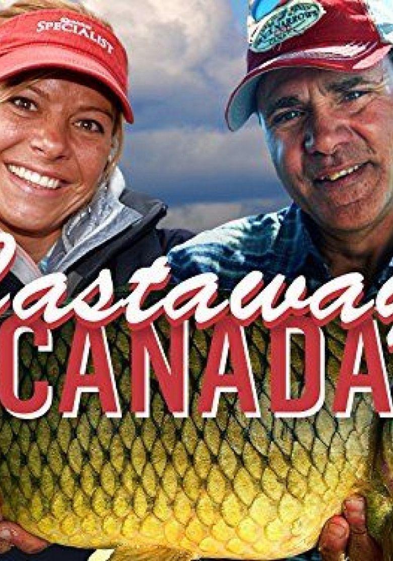 Castaway Canada Poster