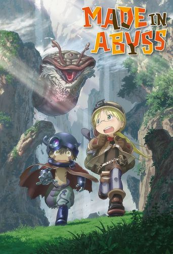 Watch MADE IN ABYSS
