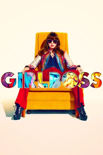 Watch Girlboss