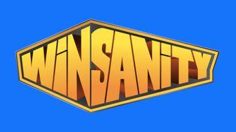 Winsanity Poster