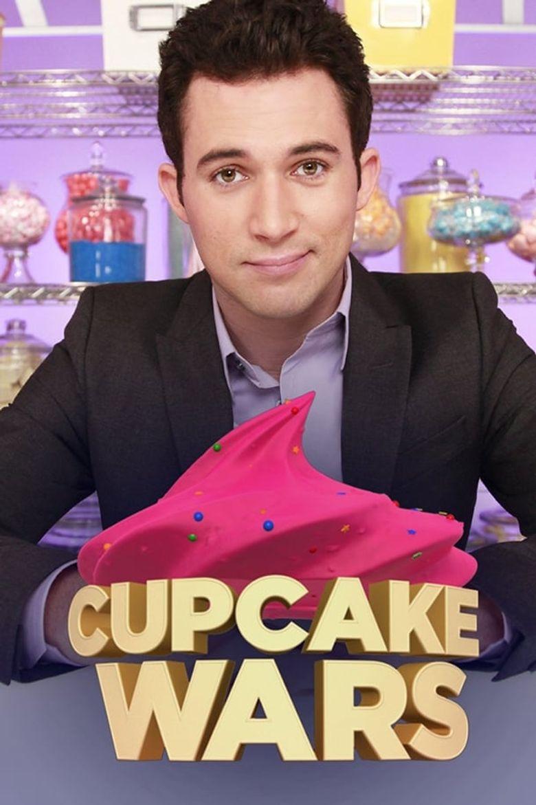 Watch Cupcake Wars