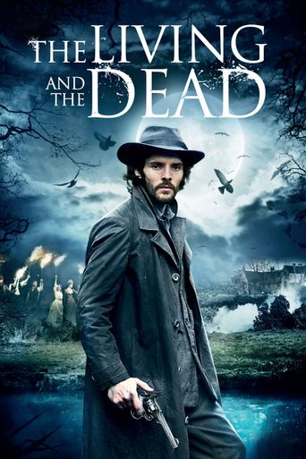 The Living and the Dead Poster