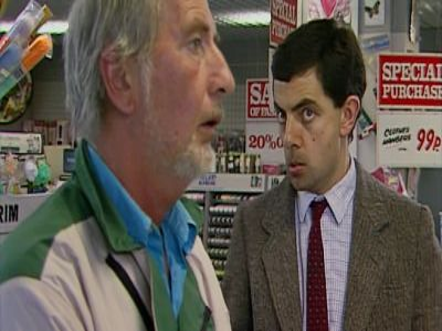 Season 01, Episode 02 Fire and Terror