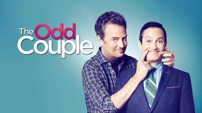 Season 03, Episode 07 The Odd Couples