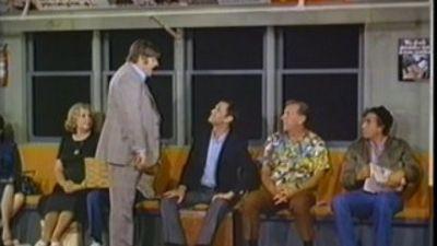 Season 05, Episode 08 The Subway Show