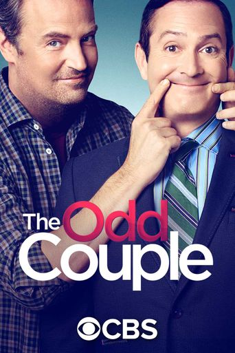 Watch The Odd Couple