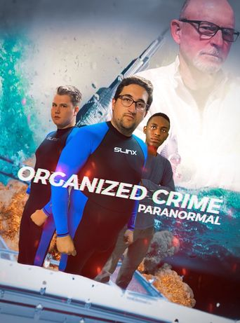 Organized Crime: Paranormal Poster