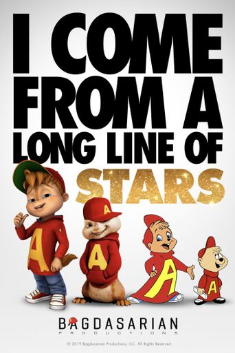 Watch Alvinnn!!! and The Chipmunks