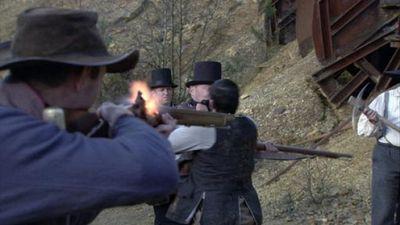 Season 12, Episode 03 Death on the Railroad
