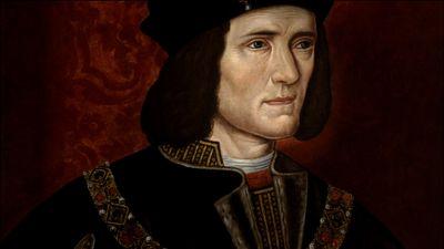 Season 13, Episode 06 Resurrecting Richard III