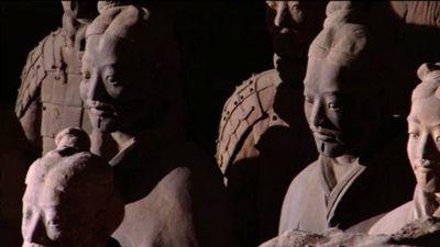 Season 11, Episode 02 China's Terracotta Warriors
