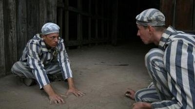 Season 07, Episode 02 Escape from Auschwitz