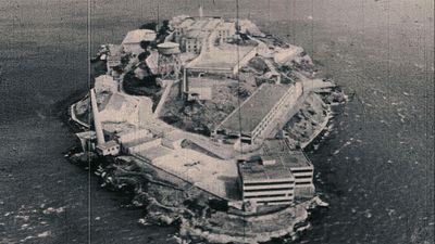 Season 15, Episode 03 The Alcatraz Escape